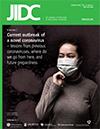 JIDC January 2020 cover